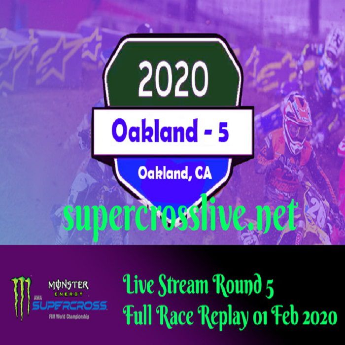 Total Sportek Round 5 Ama Supercross 2020 Oakland Ca Live Broadcast Livewatch Over Blog Com The current status of the logo is obsolete, which means the. round 5 ama supercross 2020 oakland ca overblog
