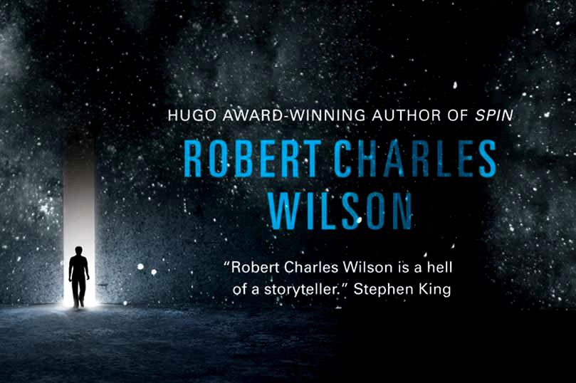 Robert Charles Wilson auteur britanique de science-fiction