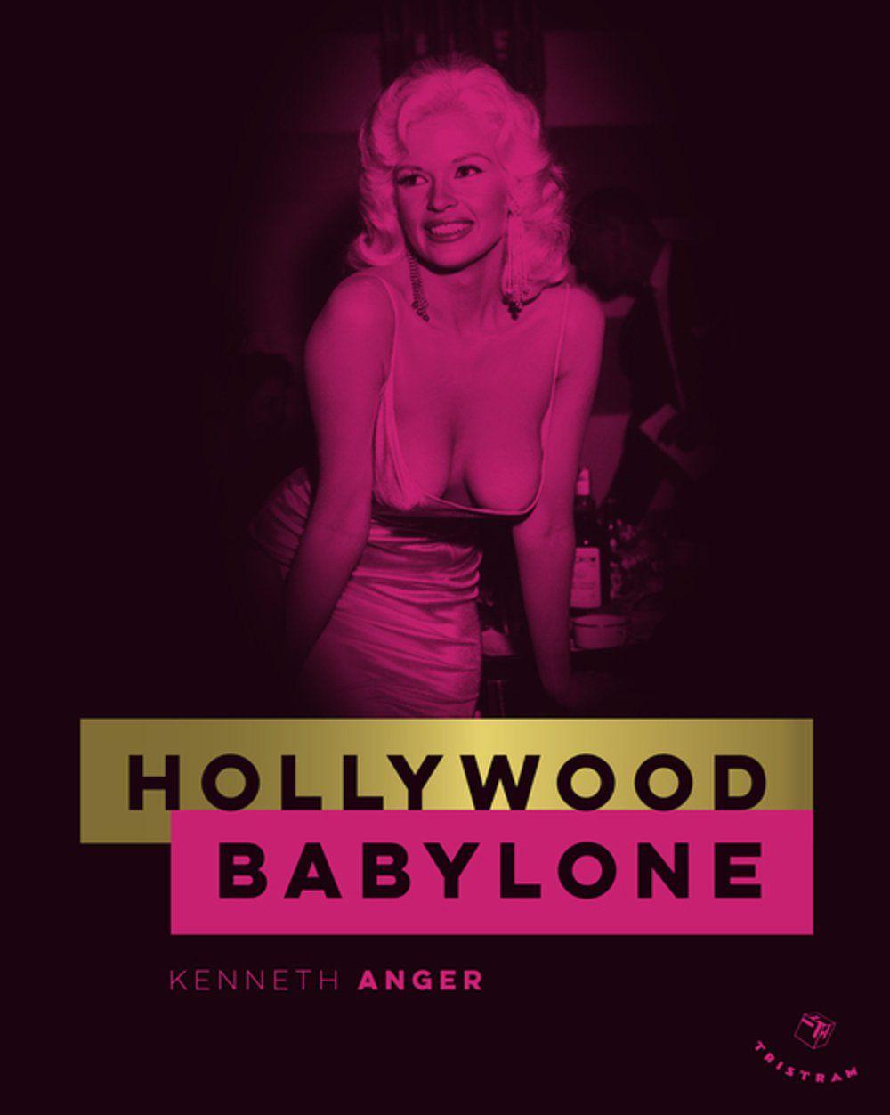 Hollywood babylon, from Ken Anger