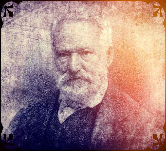 Victor Hur Hugo, littérature française 19e siècle