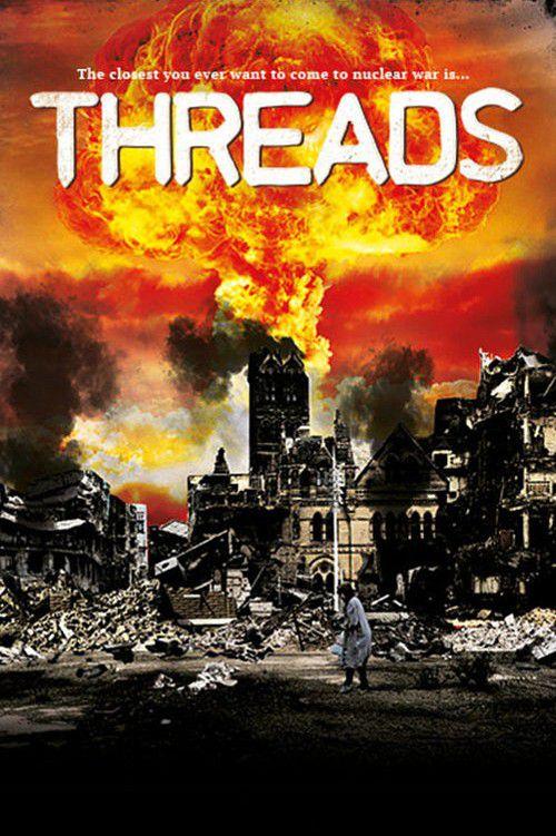 Thread, la fiction documentaire de Mick Jackson