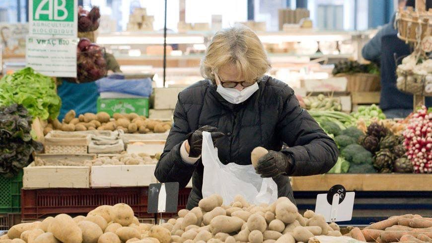 [MÀJ] Possibilité d'ouverture du marché paysan
