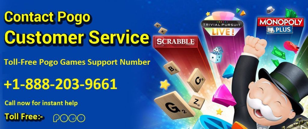 How To Contact Pogo Customer Service | Pogo Support Number 24*7