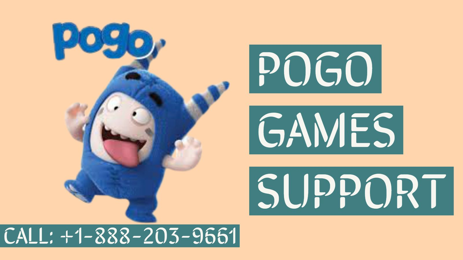 Pogo Support Number | How To Contact EA Pogo Games