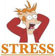 Prière n° 46 : Prière pour lutter contre le stress