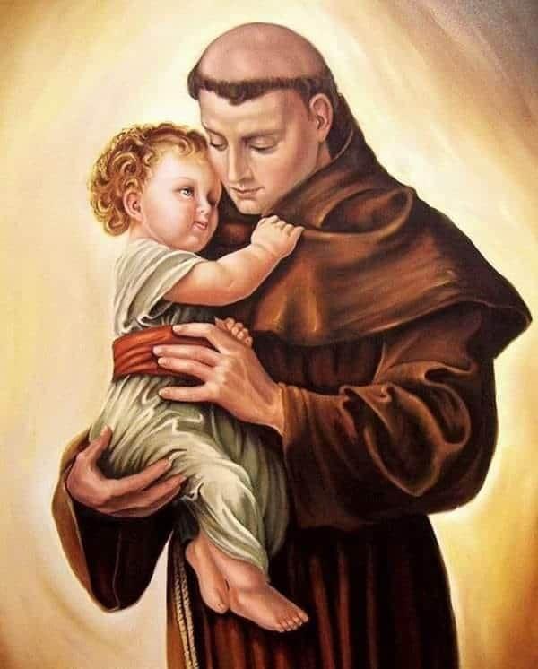 Prière n° 51 : Prière à Saint Antoine pour ses effets miraculeux
