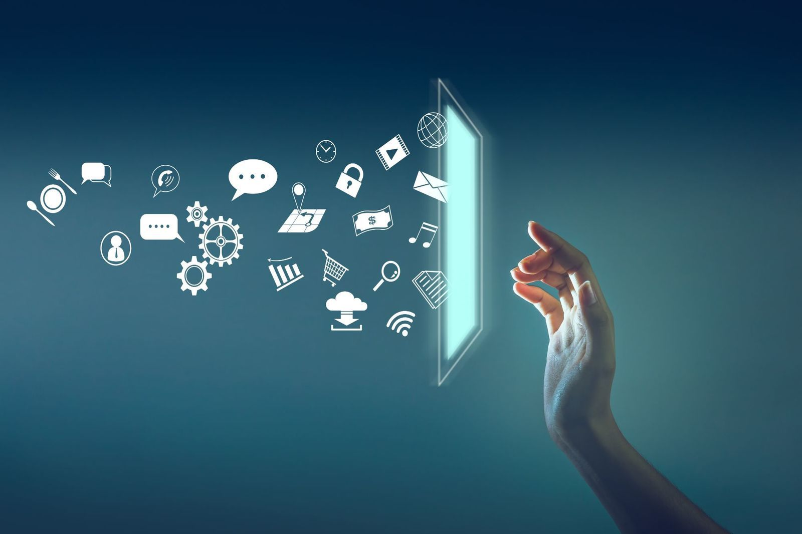 How technology found its place in Human Resources