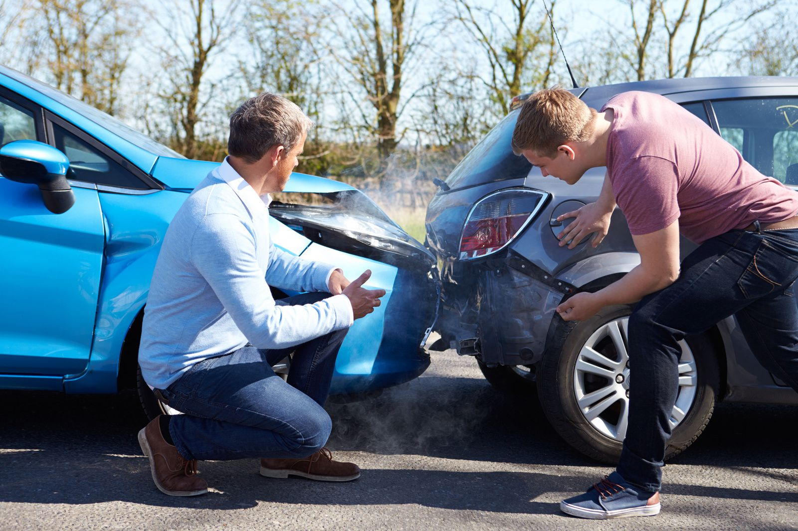 Road Traffic Accident Compensation Claims – Putting the 5 mph injury threshold to the test
