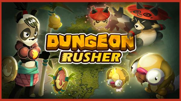 Dungeon Rusher Pandala Dofus