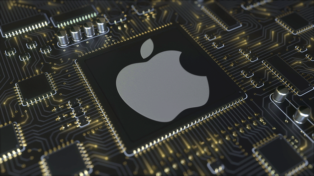 Puce Apple A16 3nm par TSMC