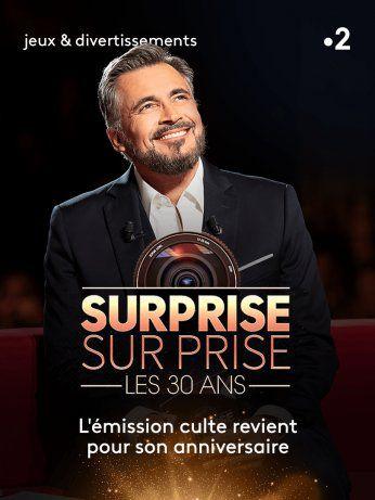 Surprise Sur Prise