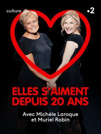 Elles s'aiment : samedi 25.04.20 à 23h45 sur France2