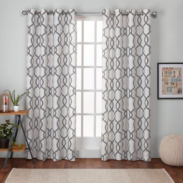 How To Select The Perfect Curtains For Your Room
