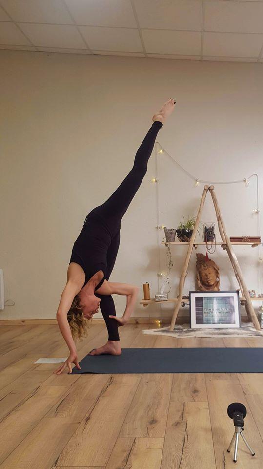 Johana Linhart Yoga
