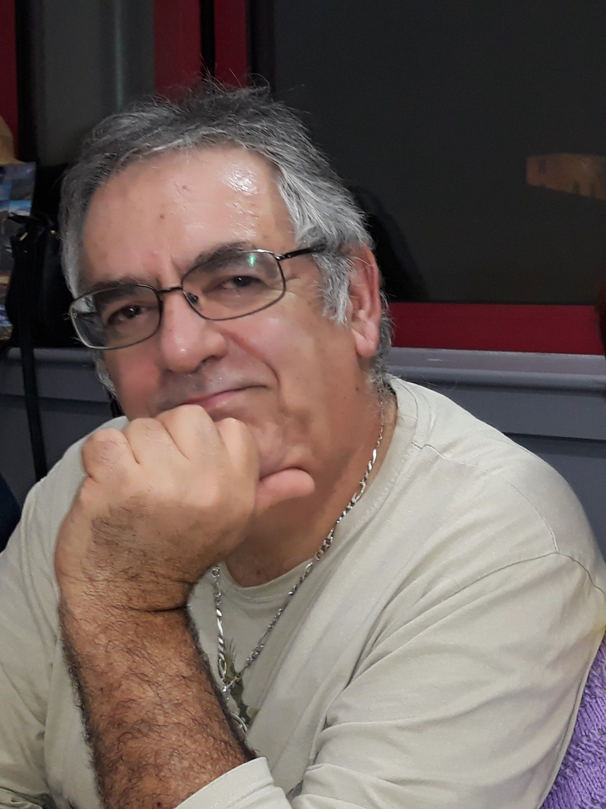 Gérard Baylet ,écrivain....au