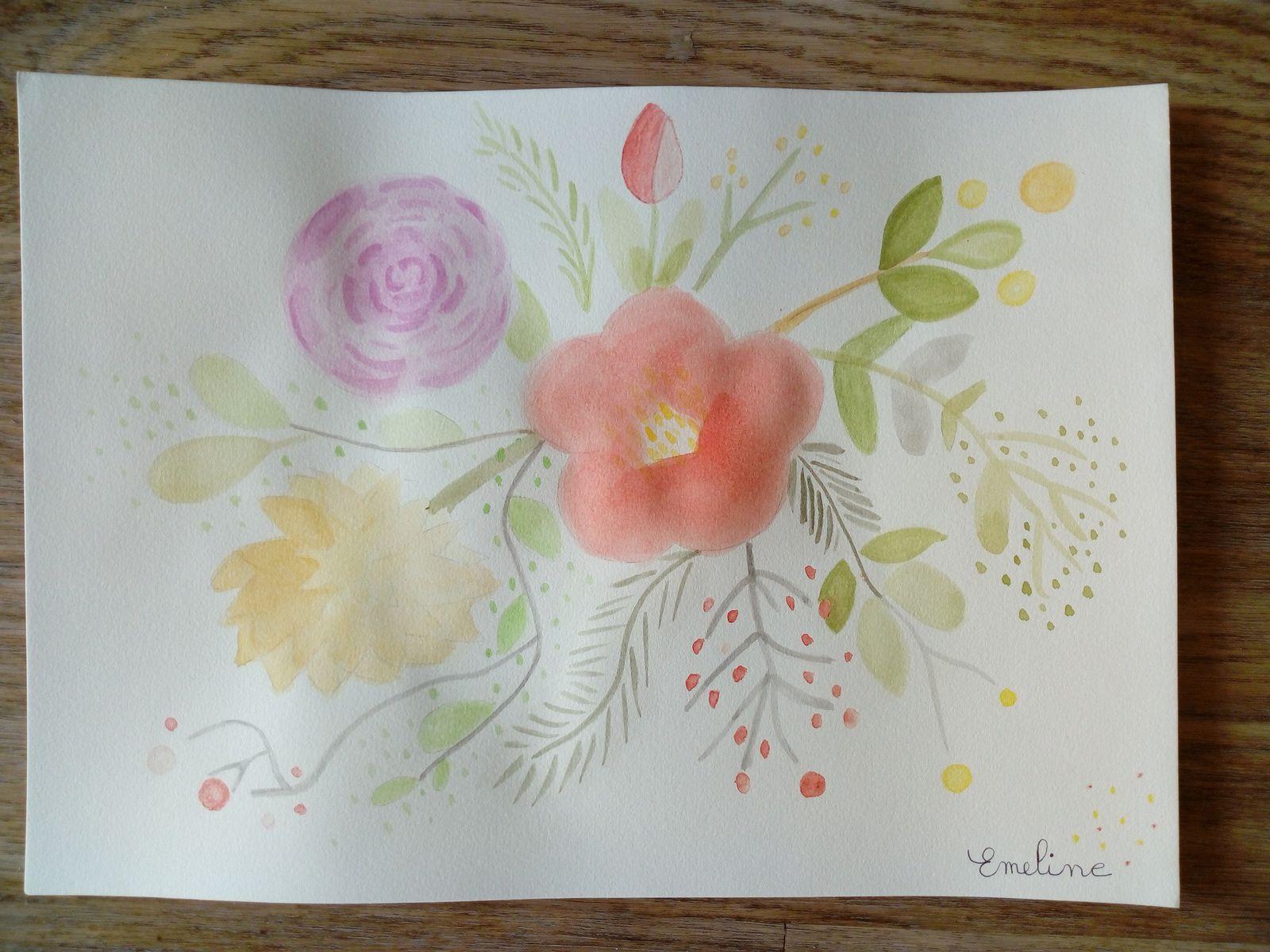 2ème bouquet