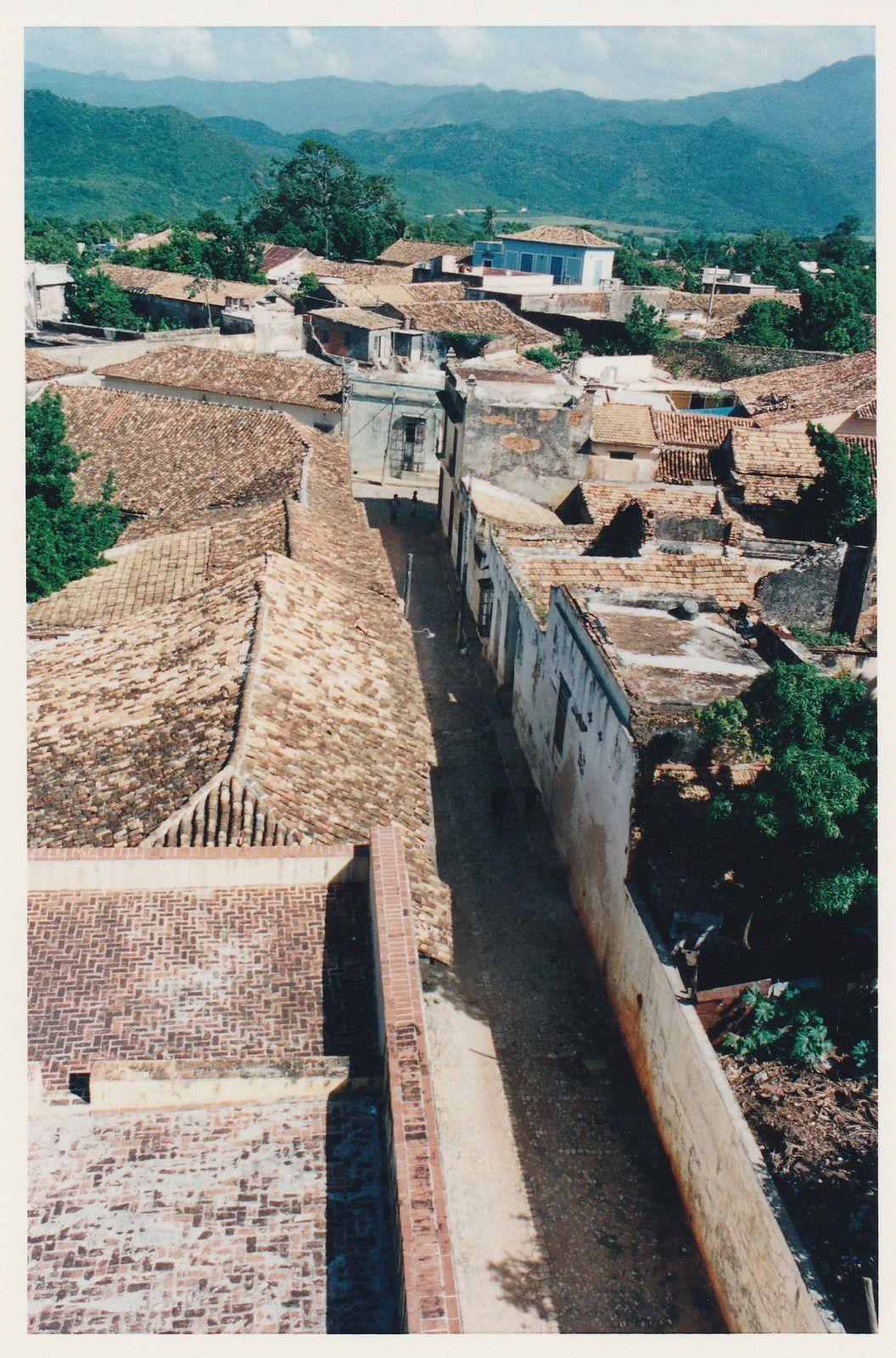 Pinar Del Rio, Vinales, Trinidad.
