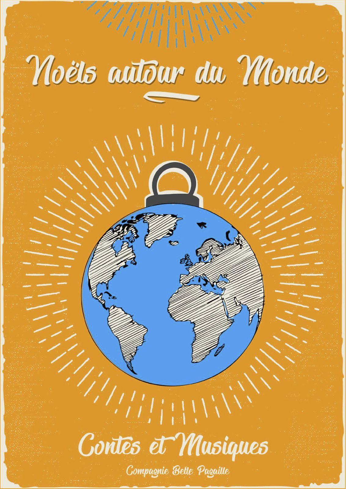Noëls autour du monde