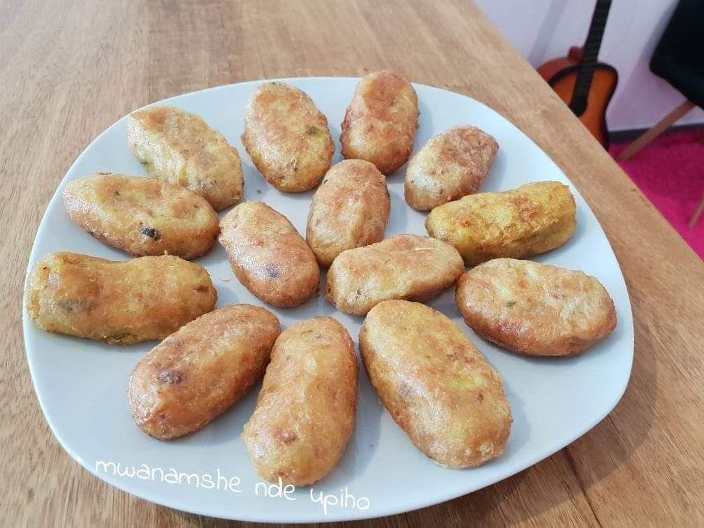 Catreles (cutless, catless) pomme de terre