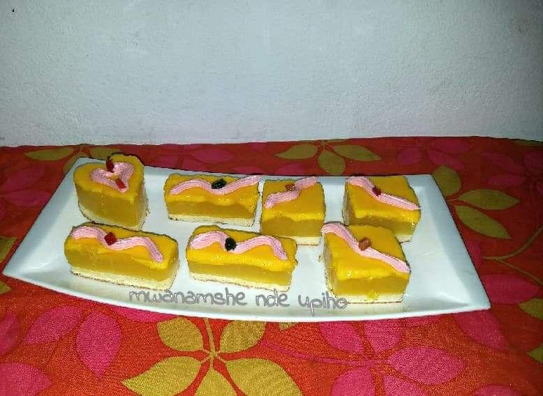 Service traiteur desserts st valentin❤