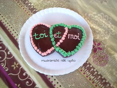 Gâteau toi & moi