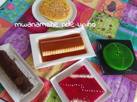 Service traiteur desserts mtriyo dahoni