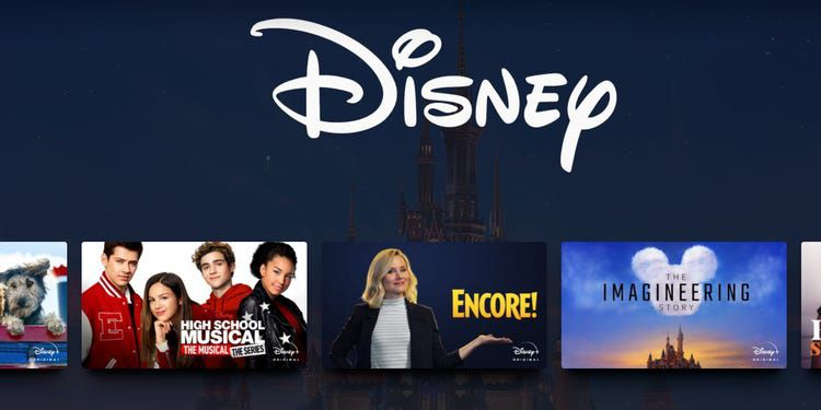 Learn Easiest Way To Get Disney Plus On Apple TV - LearnAside - Learning Ways