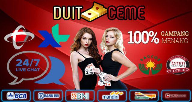 Duit Ceme Pulsa Idn Poker 88 Situs Deposit Pulsa Via Telkomsel Dan Xl
