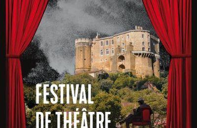 Festival de théâtre amateur de Suze-La-Rousse