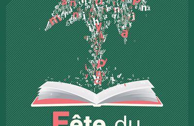 Programmation de la Fête du Livre d'Hyères - 13 et 14 mai 2017- Forum du Casino - Rejoignez-nous!