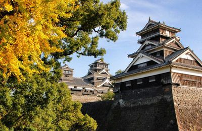 Il mio viaggio in Giappone live