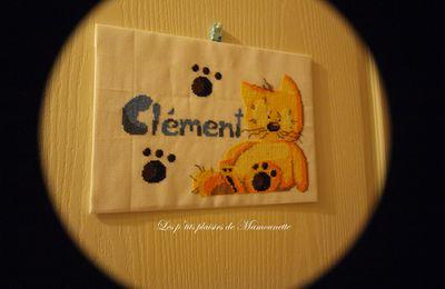 Bienvenue à Baby-Clément ... suite