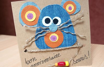 Carte recyclage