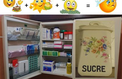 Le sucre et ses effets secondaires. (5ème partie). Infections virales, bactériennes, maladies auto-immunes, maladies graves, etc.