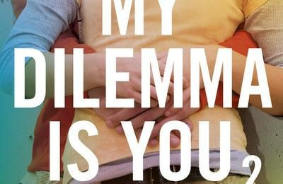 My dilemma is you 2 de Cristina Chiperi