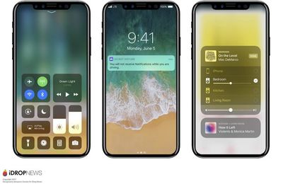 All 2017 iPhone Models Said to Include Standard 5W USB-A Adapter, With Wireless Charger Sold Separately