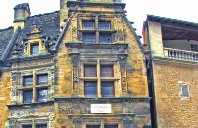 CRITIQUE de CRIME A SARLAT