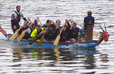 CHALLENGE DRAGONBOAT.FR 2017