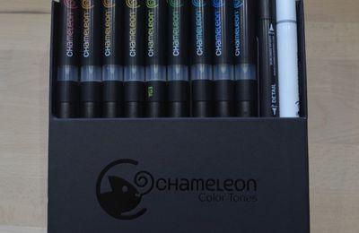 Mes nouveaux crayons préférés
