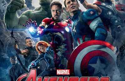 NATO: the Age of Russia – un'interpretazione di Avengers: the Age of Ultron [2015]