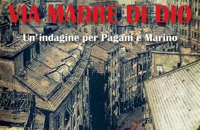 """Alessio Piras, """"Nati in via Madre di Dio"""""""