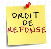 Nestor Koffi , membre du bureau politique du Pdci-Rda répond à Cissé Bacongo