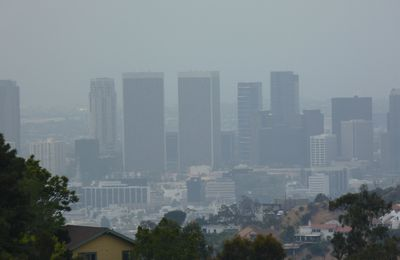 Los Angeles en 100 clichés
