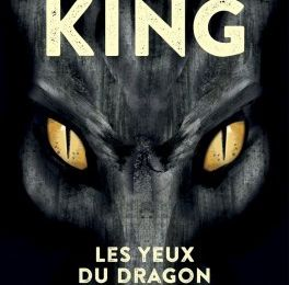 Les Yeux du Dragon de Stephen King