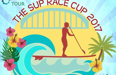 SUP RACE CUP 2017