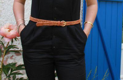 Dominique, ou la garde-robe capsule #5