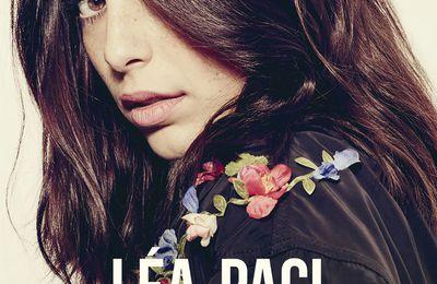[Evénement] Léa Paci donnera son premier concert parisien le 27 Septembre 2017 !