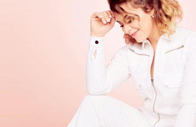 [Evénement] Caroline Costa : son nouvel album sortira le 17 Novembre 2017 !