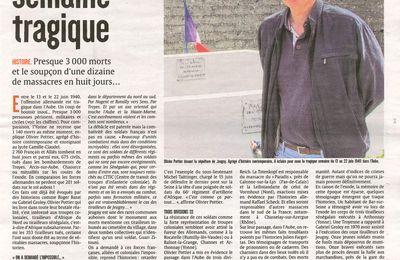 DROIT DE SUITE : APRES LA CONFÉRENCE D'OLIVIER POTTIER