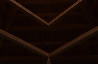 [CHANTIER] La Maison Troisgros à Ouches